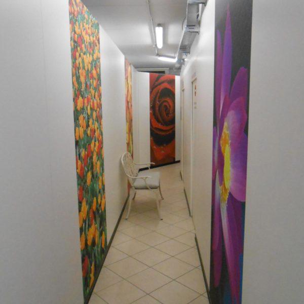 Pellicole Decorative Brescia, Treccani Pubblicità