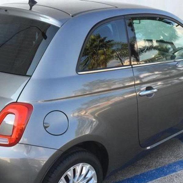 Pellicole Oscuranti Per Auto Brescia, Treccani Pubblicità