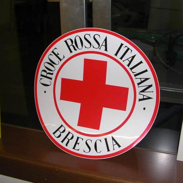 Adesivi Brescia, Treccani Pubblicità
