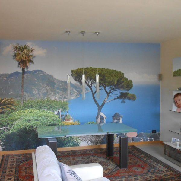 Pellicole Murali Brescia, Treccani Pubblicità