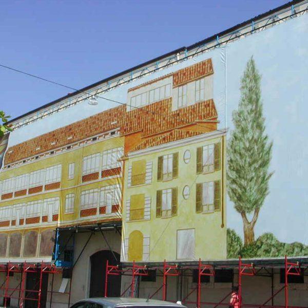 Stampa Grandi Formati Brescia, Treccani Pubblicità