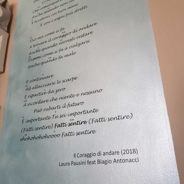 Pellicole Lavagna Brescia, Treccani Pubblicità