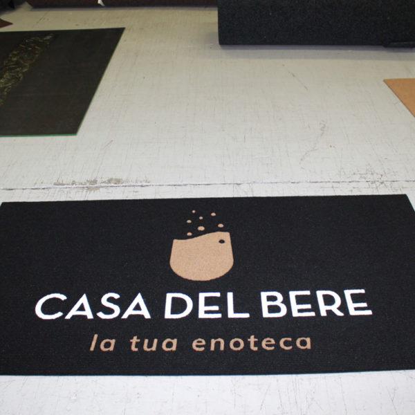 Zerbini Intarsiati Brescia, Treccani Pubblicità